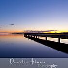 Sunset - Warners Bay by DanielleHelmers