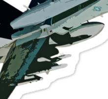 I'm an F-18, Bro. I'm Dropping Ordnance. Sticker