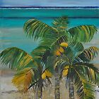 Coconut Bay  by Gigi Guimbeau