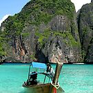 Maya Bay Magic by Paige