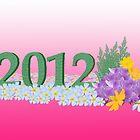 new year 2012 by hinnamsaisuy