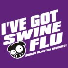 Subaru Swine Flu by JDMSwag