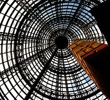 Melbourne Grand Central by Lee Harvey