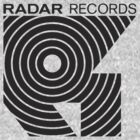 Radar Records Tee by Steve Lambert