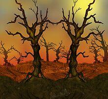 Cornucopia by Grant Wilson