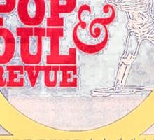 YOU AM I - POP Sticker