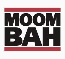 Moombah DMC - White by janzak