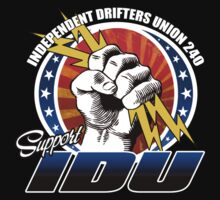 Independent Drifters Union 240 by JDMSwag