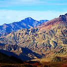 Death Valley - another view by HeavenOnEarth