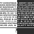 Happy Christmas & Merry New Year! by AnnoNiem Anno1973