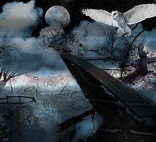 Dark Fantasy by Andrea Rowe