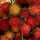 Rambutan by Austin Dean