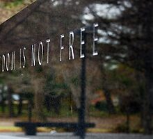 Freedom Is Not Free, Washington D.C. by strangelight