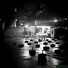 Gulan Yu Cafe by plgphotx