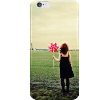 coming out of hibernation iPhone Case/Skin