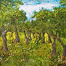 Trees by heatherfriedman