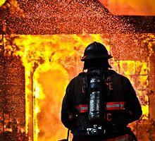 Firemen's Valor by Seth Herald