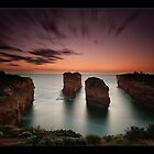 Loch Ard Gorge by JayDaley