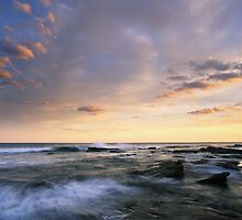"""Only at Dusk"" ∞ Caloundra, QLD - Australia by Jason Asher"