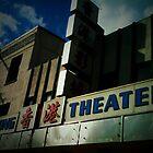 Chinatown Cinema by Cameron McHarg