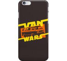 Van Wars iPhone Case/Skin
