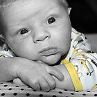 Georgey Boy  by Evette Lisle