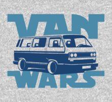 Van Wars Kids Clothes