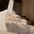 Eborio, Santorini #2 by pixntxt