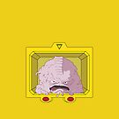 KRANG! by icoradesign
