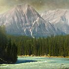 Jasper National Park, Alberta, Canada by Yannik Hay