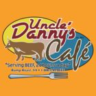 Uncle Danny's Cafe by MOC2