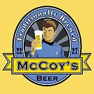 McCoy's Beer by sirwatson