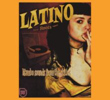 Latino Roots by SundaySchool