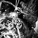 Christmas Bauble by Laura Jane Robinson