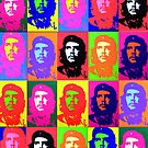 Che Guevara  by Rachel Miller