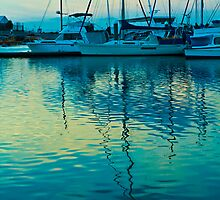 Sail Away Sail Away Sail Away by -aimslo-