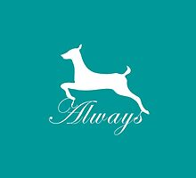 Always - Iphone Case by Kate Bloomfield