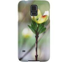 Dogwood Bloom Samsung Galaxy Case/Skin