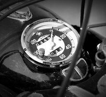 BMW dial by xriry