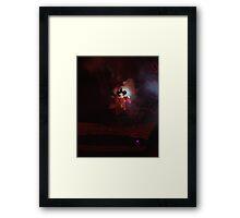 Fantasmic! Framed Print