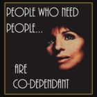 Streisand - People by marinasinger