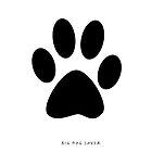 Big Dog Lover by Jarede Schmetterer