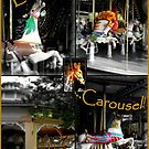 life's a carousel! by michael christopher jansen