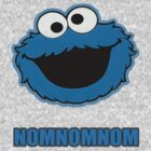 Cookie Monster! by Weeknd
