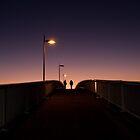 Chasing Light by Ming Jun Tan