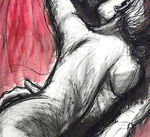 Lovers - The Kiss3 -Rodin by CarmenT