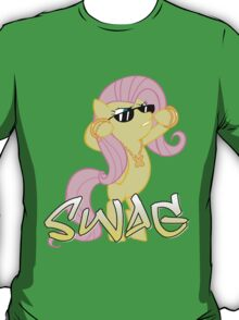 Flutter Swag T-Shirt