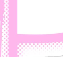 Sailor Pluto (version 2) Sticker