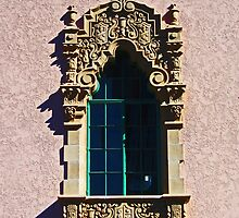Restored Historic Window by DAdeSimone