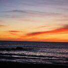 Moonstone Sunset by HeavenOnEarth